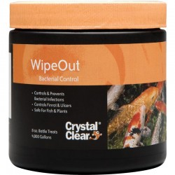 WipeOut - Bacterial Control