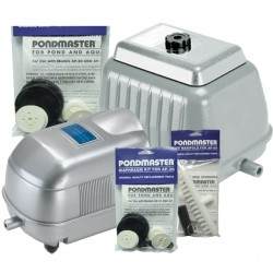 PondMaster AP Pumps