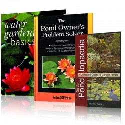Koi Books and Pond Books