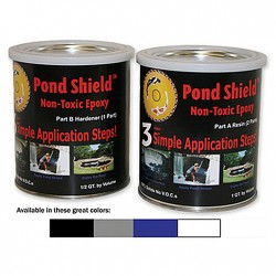 Pond Shield by Pond Armor
