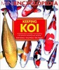 Mini Encyclopedia of Koi Book