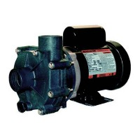Teton Eco Stream External Inline Pumps