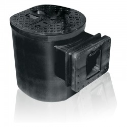 Compact Skimmer Filter