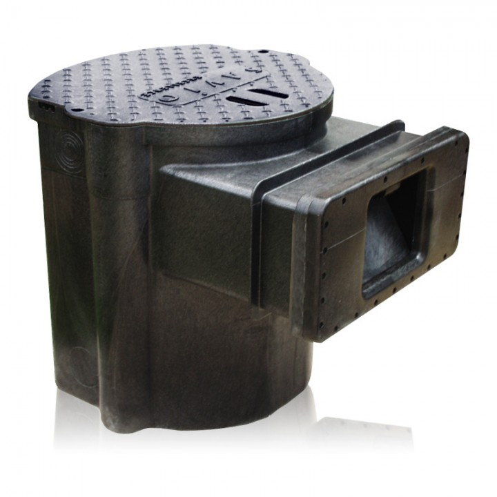 Standard skimmer filter savio skimmers for Pond skimmer filter